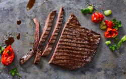Deutsches Wagyu Inside Round Steak (8+)