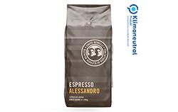Caffè Gemelli – Espresso Alessandro 1000g
