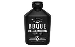 BBQUE GRILL & BUCHENHOLZ - 400ml