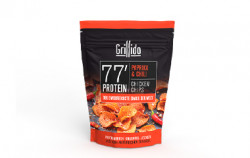 Grillido Chicken Chips Paprika Chili