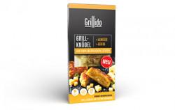 Grillido Grillknödel | Almkäse & Gouda