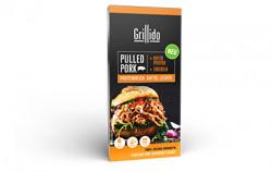Grillido Pulled Pork