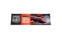 Grillido SPORTWURST | Rind&Chili