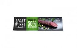 Grillido SPORTWURST | Rind&Kräuter