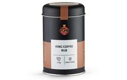 King of Grill x Kreutzers - Coffee Rub