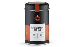 King of Grill x Kreutzers - Classic BBQ Rub
