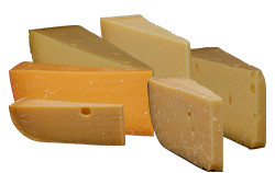 Klein aber Fein Käse-Paket