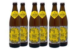 Kreutzers x Kneitinger Helles - 6er Pack