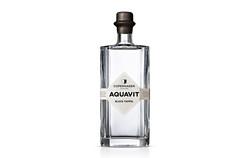 Copenhagen Distillery - BIO  Aquavit Black Taffel