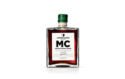 Copenhagen Distillery - BIO| MC Mexican Coffee Liqueur