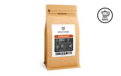 KREUTZERS Espresso Kaffee 250g