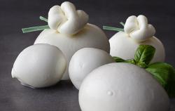 Paolella Büffelmozzarella MIX 1000g - 10 x 100g