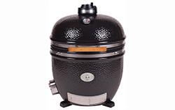 MONOLITH LeCHEF BBQ GURU EDITION PRO-Serie 2.0