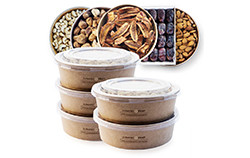 Nuts&Dried Fruits Bundle Small