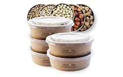 Nuts&Dried Fruits Bio Bundle