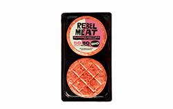 Rebel Meat - Bio Burger Patties 220g [VG]