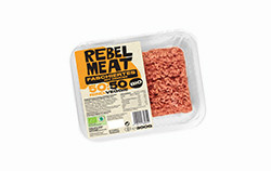 Rebel Meat - Bio Faschiertes / Hack 300g [VG]