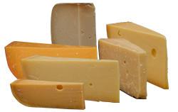 Reifeprüfung Käse-Paket