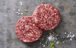 Simmentaler Burger Patties 2x200g