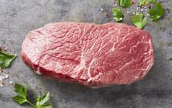 Simmentaler Steakhüfte
