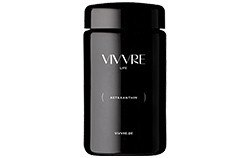 VIVVRE LIFE (ASTAXANTHIN + VITAMIN A,C,E) Nutrition Kapseln - 120 Stück