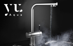 YU-Aqua Heißwasserarmatur