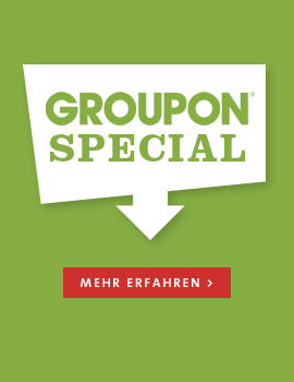 Groupon Specials